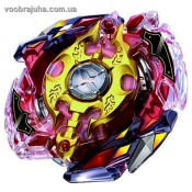 Бейблэйд LEGEND SPRIGGAN .7.Mr. Beyblade с запуском